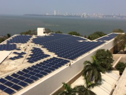NCPA solar powerplant